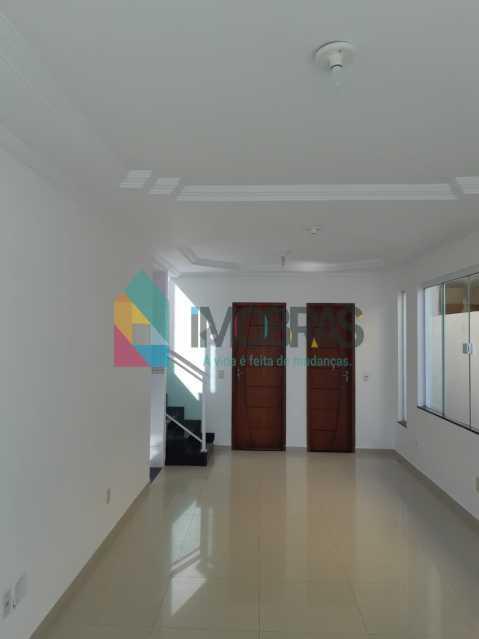 WhatsApp Image 2020-11-04 at 1 - Casa à venda Rua Florença,Jardim Excelsior, Cabo Frio - R$ 950.000 - BOCA40028 - 8