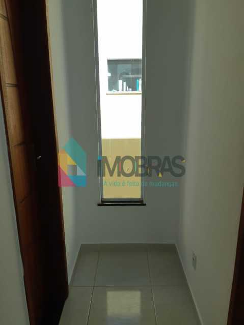 WhatsApp Image 2020-11-04 at 1 - Casa à venda Rua Florença,Jardim Excelsior, Cabo Frio - R$ 950.000 - BOCA40028 - 12