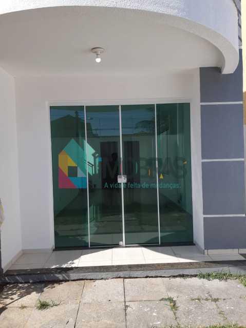 WhatsApp Image 2020-11-04 at 1 - Casa à venda Rua Florença,Jardim Excelsior, Cabo Frio - R$ 950.000 - BOCA40028 - 17