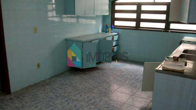 sg7. - Casa à venda Rua Engenheiro Alfredo Modrach,Laranjeiras, IMOBRAS RJ - R$ 1.500.000 - BOCA40029 - 12
