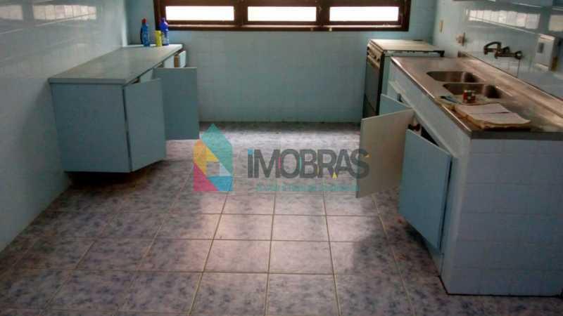 sg8. - Casa à venda Rua Engenheiro Alfredo Modrach,Laranjeiras, IMOBRAS RJ - R$ 1.500.000 - BOCA40029 - 13