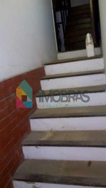 sg9. - Casa à venda Rua Engenheiro Alfredo Modrach,Laranjeiras, IMOBRAS RJ - R$ 1.500.000 - BOCA40029 - 14