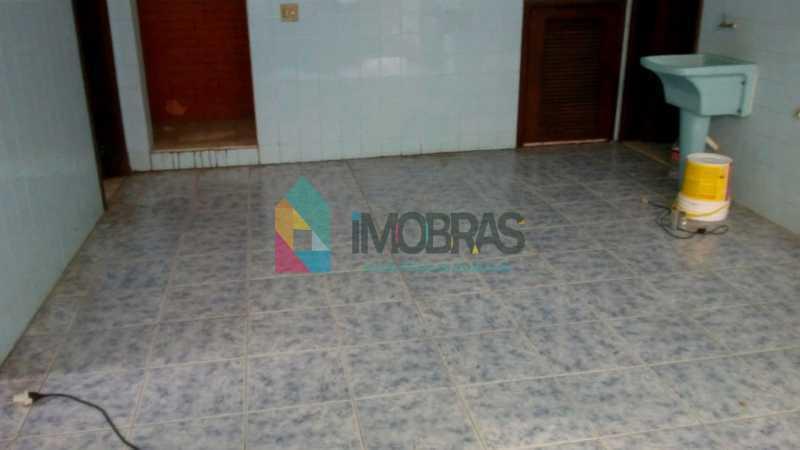 sg10. - Casa à venda Rua Engenheiro Alfredo Modrach,Laranjeiras, IMOBRAS RJ - R$ 1.500.000 - BOCA40029 - 28