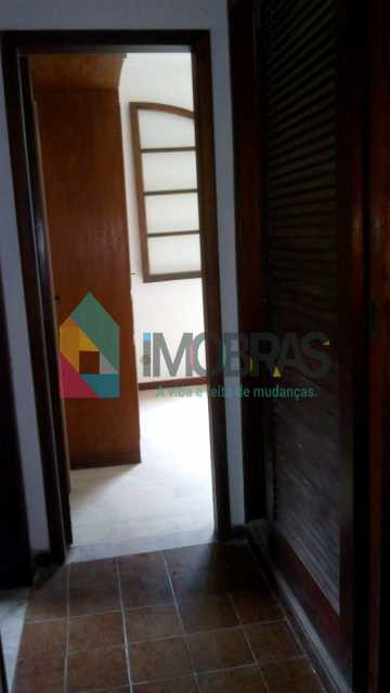 sg11. - Casa à venda Rua Engenheiro Alfredo Modrach,Laranjeiras, IMOBRAS RJ - R$ 1.500.000 - BOCA40029 - 9