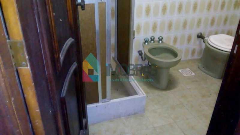 sg12. - Casa à venda Rua Engenheiro Alfredo Modrach,Laranjeiras, IMOBRAS RJ - R$ 1.500.000 - BOCA40029 - 15