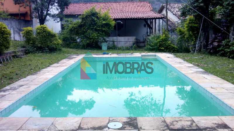 sg13. - Casa à venda Rua Engenheiro Alfredo Modrach,Laranjeiras, IMOBRAS RJ - R$ 1.500.000 - BOCA40029 - 18