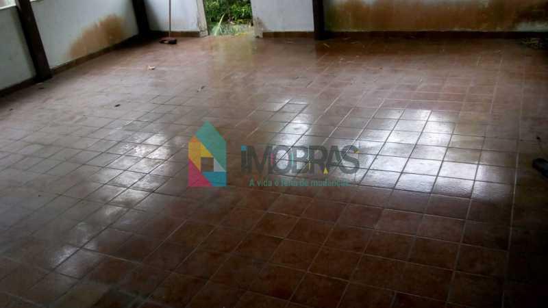 sg14. - Casa à venda Rua Engenheiro Alfredo Modrach,Laranjeiras, IMOBRAS RJ - R$ 1.500.000 - BOCA40029 - 11