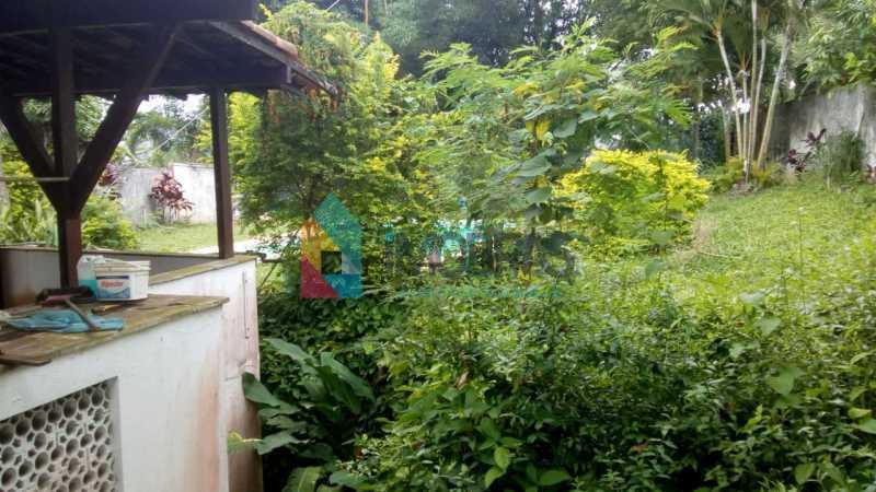 sg15. - Casa à venda Rua Engenheiro Alfredo Modrach,Laranjeiras, IMOBRAS RJ - R$ 1.500.000 - BOCA40029 - 17