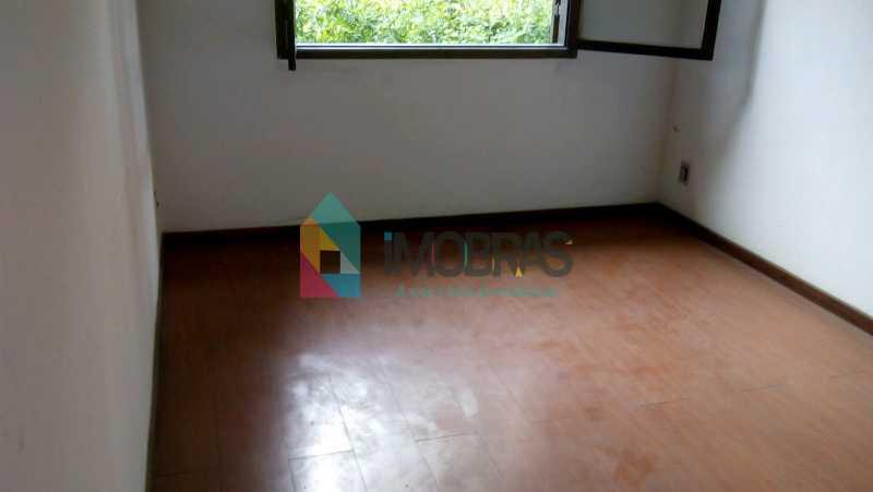 sg16. - Casa à venda Rua Engenheiro Alfredo Modrach,Laranjeiras, IMOBRAS RJ - R$ 1.500.000 - BOCA40029 - 10