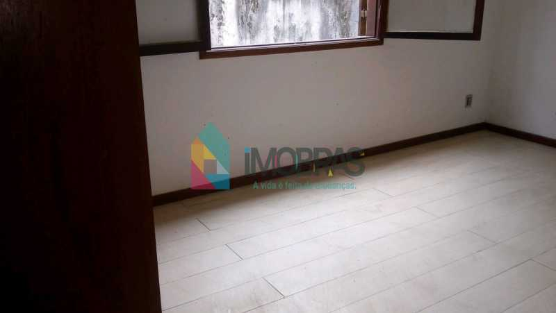 sg18. - Casa à venda Rua Engenheiro Alfredo Modrach,Laranjeiras, IMOBRAS RJ - R$ 1.500.000 - BOCA40029 - 16