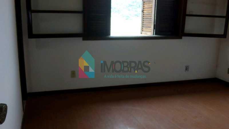 sg19. - Casa à venda Rua Engenheiro Alfredo Modrach,Laranjeiras, IMOBRAS RJ - R$ 1.500.000 - BOCA40029 - 19