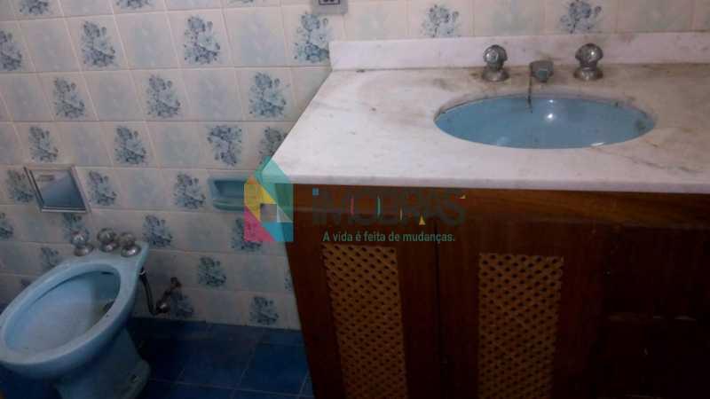 sg20. - Casa à venda Rua Engenheiro Alfredo Modrach,Laranjeiras, IMOBRAS RJ - R$ 1.500.000 - BOCA40029 - 27
