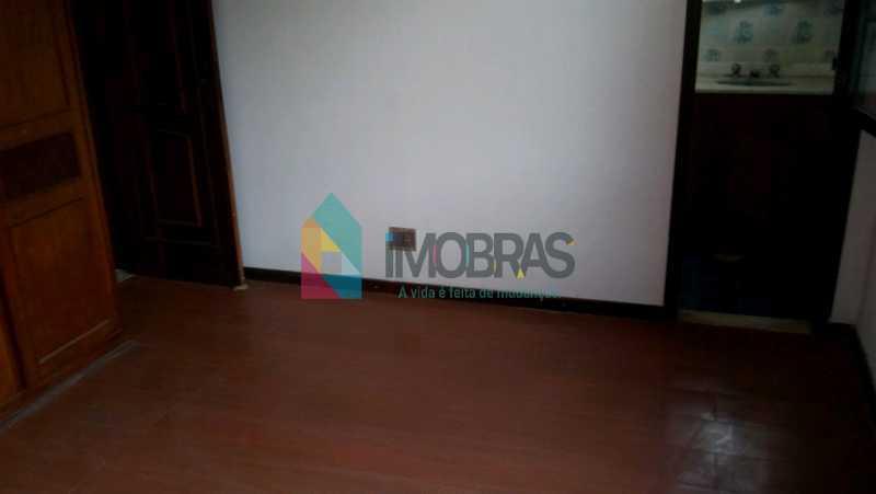 sg21. - Casa à venda Rua Engenheiro Alfredo Modrach,Laranjeiras, IMOBRAS RJ - R$ 1.500.000 - BOCA40029 - 20