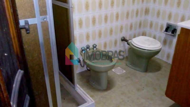 sg22. - Casa à venda Rua Engenheiro Alfredo Modrach,Laranjeiras, IMOBRAS RJ - R$ 1.500.000 - BOCA40029 - 26