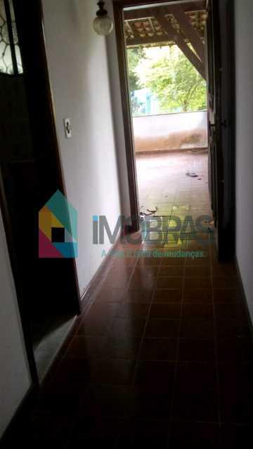 sg23. - Casa à venda Rua Engenheiro Alfredo Modrach,Laranjeiras, IMOBRAS RJ - R$ 1.500.000 - BOCA40029 - 21