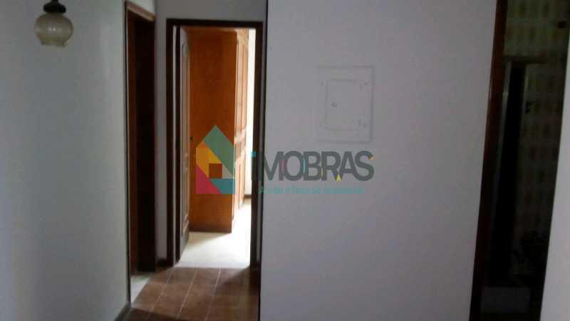 sg24. - Casa à venda Rua Engenheiro Alfredo Modrach,Laranjeiras, IMOBRAS RJ - R$ 1.500.000 - BOCA40029 - 22