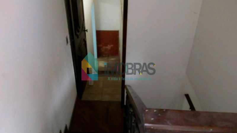 sg25. - Casa à venda Rua Engenheiro Alfredo Modrach,Laranjeiras, IMOBRAS RJ - R$ 1.500.000 - BOCA40029 - 23