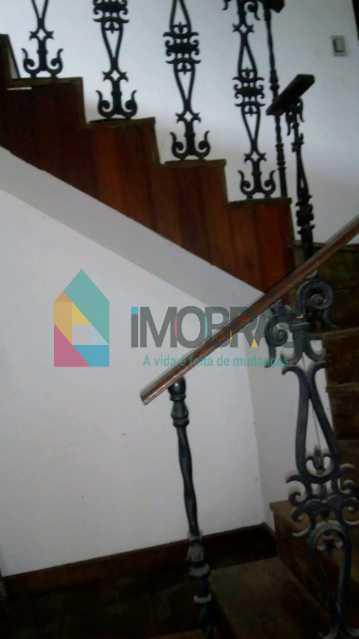 sg26. - Casa à venda Rua Engenheiro Alfredo Modrach,Laranjeiras, IMOBRAS RJ - R$ 1.500.000 - BOCA40029 - 7