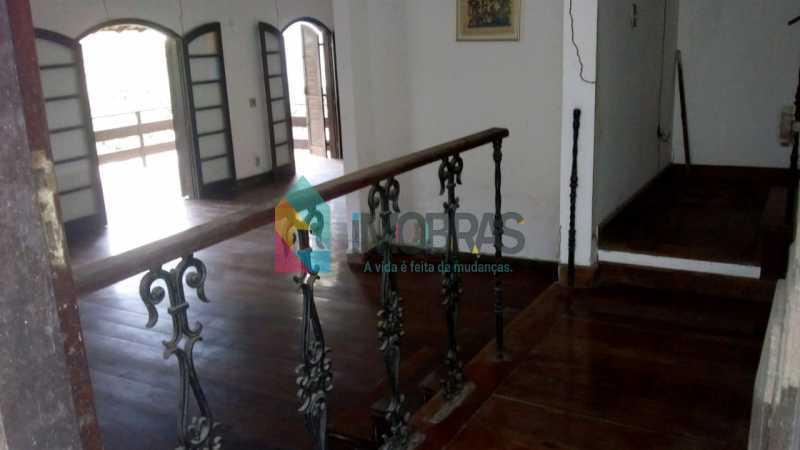sg27. - Casa à venda Rua Engenheiro Alfredo Modrach,Laranjeiras, IMOBRAS RJ - R$ 1.500.000 - BOCA40029 - 6