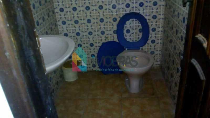 sg28. - Casa à venda Rua Engenheiro Alfredo Modrach,Laranjeiras, IMOBRAS RJ - R$ 1.500.000 - BOCA40029 - 29