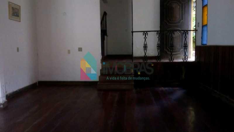 sg29. - Casa à venda Rua Engenheiro Alfredo Modrach,Laranjeiras, IMOBRAS RJ - R$ 1.500.000 - BOCA40029 - 24