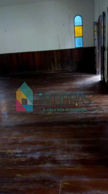 sg30. - Casa à venda Rua Engenheiro Alfredo Modrach,Laranjeiras, IMOBRAS RJ - R$ 1.500.000 - BOCA40029 - 4