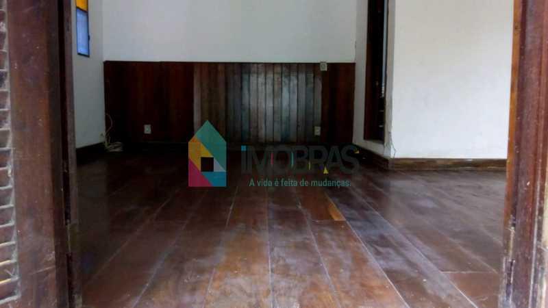 sg31. - Casa à venda Rua Engenheiro Alfredo Modrach,Laranjeiras, IMOBRAS RJ - R$ 1.500.000 - BOCA40029 - 25