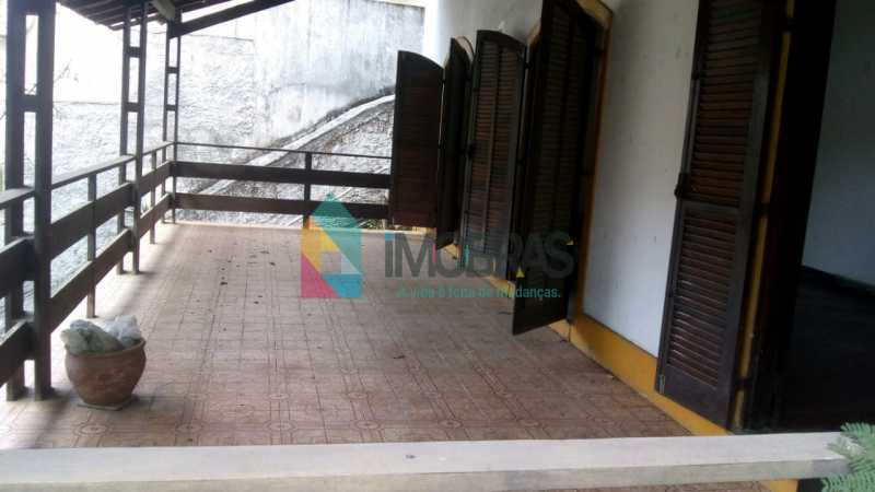 sg32. - Casa à venda Rua Engenheiro Alfredo Modrach,Laranjeiras, IMOBRAS RJ - R$ 1.500.000 - BOCA40029 - 5
