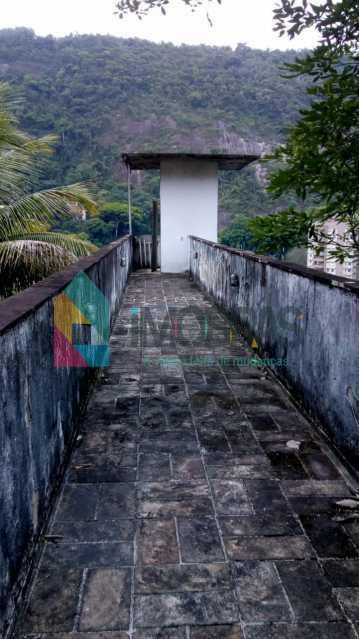 sg33. - Casa à venda Rua Engenheiro Alfredo Modrach,Laranjeiras, IMOBRAS RJ - R$ 1.500.000 - BOCA40029 - 1