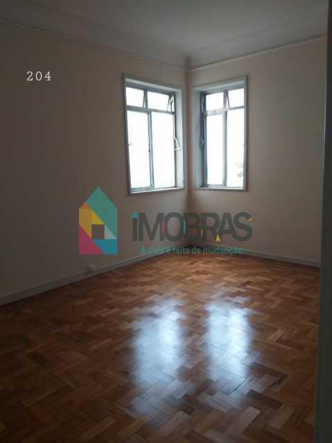 WhatsApp Image 2020-11-17 at 1 - Apartamento à venda Rua Aarão Reis,Santa Teresa, Rio de Janeiro - R$ 360.000 - BOAP20967 - 1