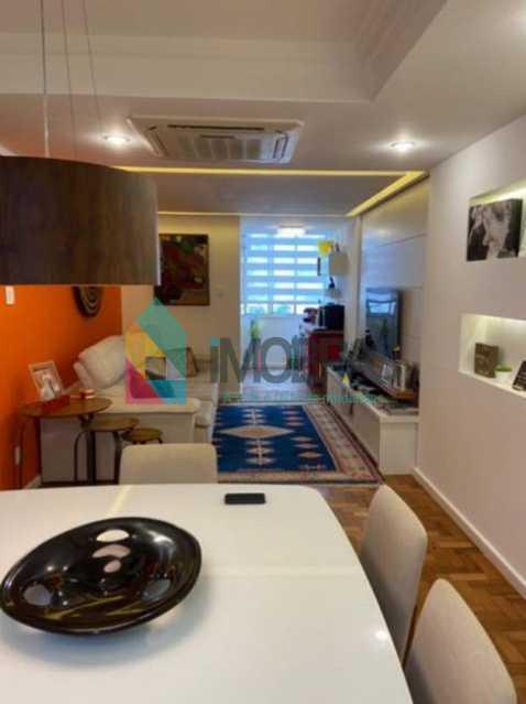 1 - Apartamento 2 quartos à venda Leme, IMOBRAS RJ - R$ 900.000 - BOAP20968 - 1
