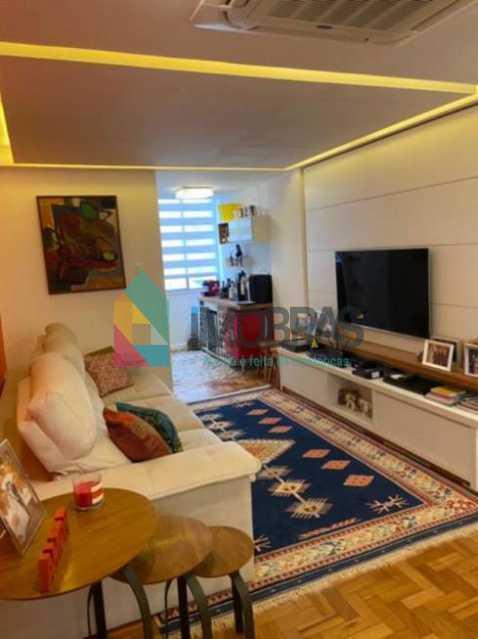 2 - Apartamento 2 quartos à venda Leme, IMOBRAS RJ - R$ 900.000 - BOAP20968 - 3