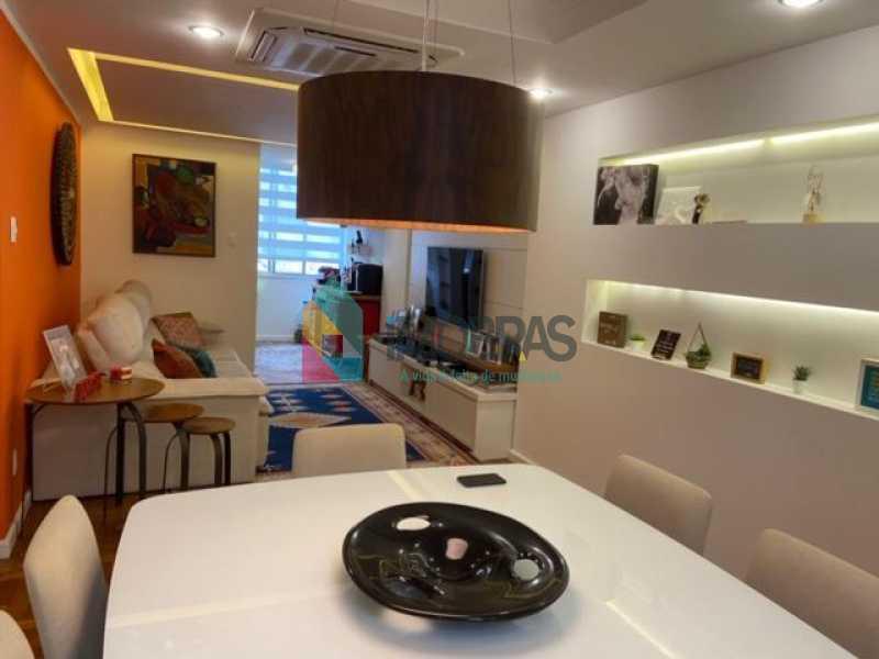 3 - Apartamento 2 quartos à venda Leme, IMOBRAS RJ - R$ 900.000 - BOAP20968 - 4