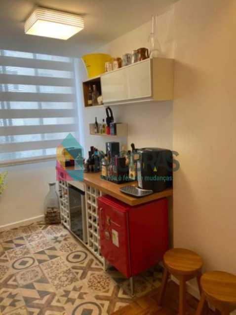 4 - Apartamento 2 quartos à venda Leme, IMOBRAS RJ - R$ 900.000 - BOAP20968 - 6