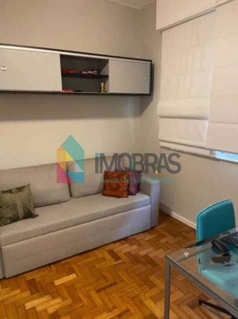 6 - Apartamento 2 quartos à venda Leme, IMOBRAS RJ - R$ 900.000 - BOAP20968 - 5