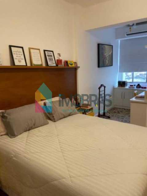 7 - Apartamento 2 quartos à venda Leme, IMOBRAS RJ - R$ 900.000 - BOAP20968 - 8