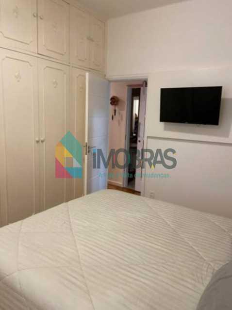 8 - Apartamento 2 quartos à venda Leme, IMOBRAS RJ - R$ 900.000 - BOAP20968 - 9