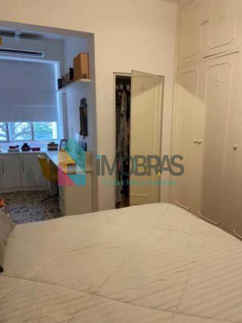 9 - Apartamento 2 quartos à venda Leme, IMOBRAS RJ - R$ 900.000 - BOAP20968 - 10