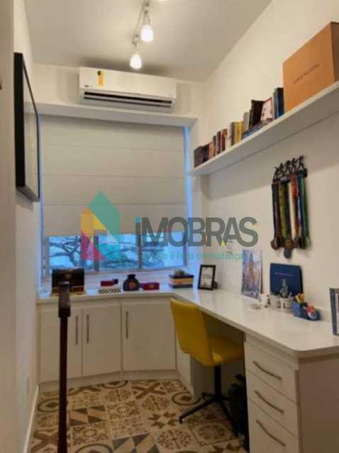 10 - Apartamento 2 quartos à venda Leme, IMOBRAS RJ - R$ 900.000 - BOAP20968 - 11