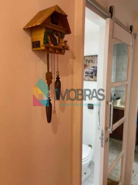 11 - Apartamento 2 quartos à venda Leme, IMOBRAS RJ - R$ 900.000 - BOAP20968 - 12