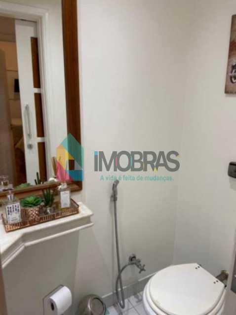 12 - Apartamento 2 quartos à venda Leme, IMOBRAS RJ - R$ 900.000 - BOAP20968 - 13
