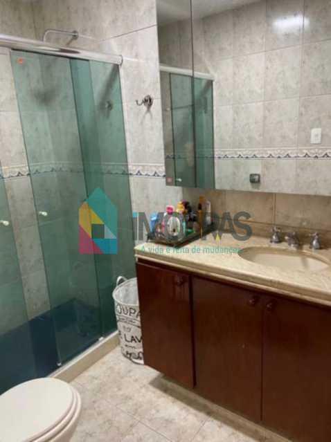 13 - Apartamento 2 quartos à venda Leme, IMOBRAS RJ - R$ 900.000 - BOAP20968 - 14