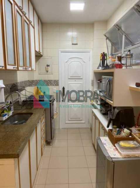 14 - Apartamento 2 quartos à venda Leme, IMOBRAS RJ - R$ 900.000 - BOAP20968 - 15