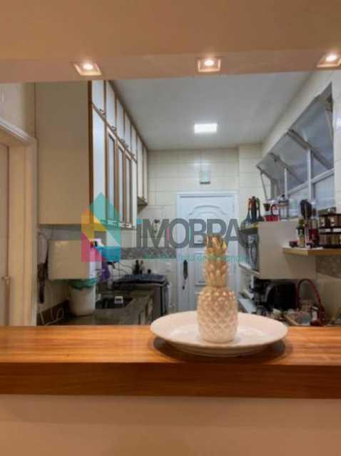 15 - Apartamento 2 quartos à venda Leme, IMOBRAS RJ - R$ 900.000 - BOAP20968 - 16