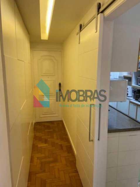 16 - Apartamento 2 quartos à venda Leme, IMOBRAS RJ - R$ 900.000 - BOAP20968 - 17