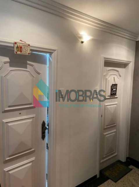 17 - Apartamento 2 quartos à venda Leme, IMOBRAS RJ - R$ 900.000 - BOAP20968 - 18