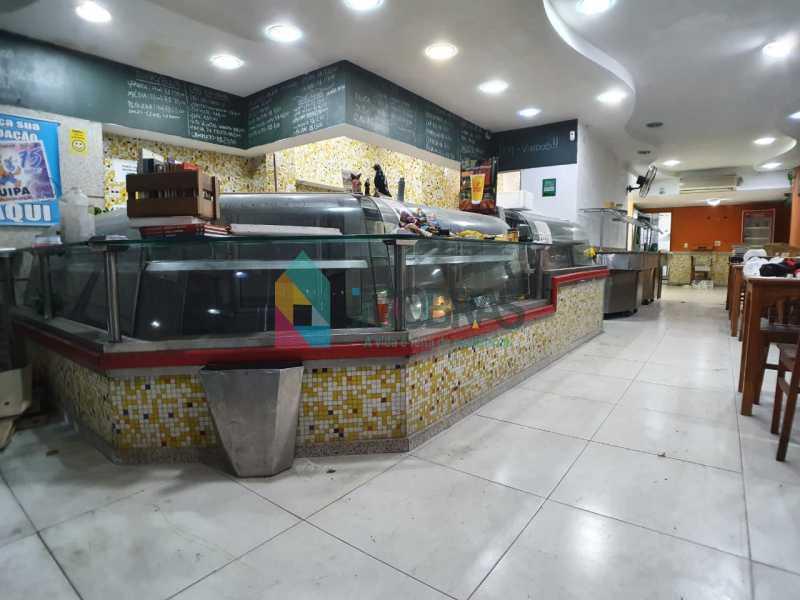 MF 2 - Loja 170m² para alugar Centro, IMOBRAS RJ - R$ 3.000 - CPLJ00138 - 11
