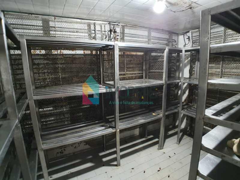 MF 4 - Loja 170m² para alugar Centro, IMOBRAS RJ - R$ 4.900 - CPLJ00138 - 14