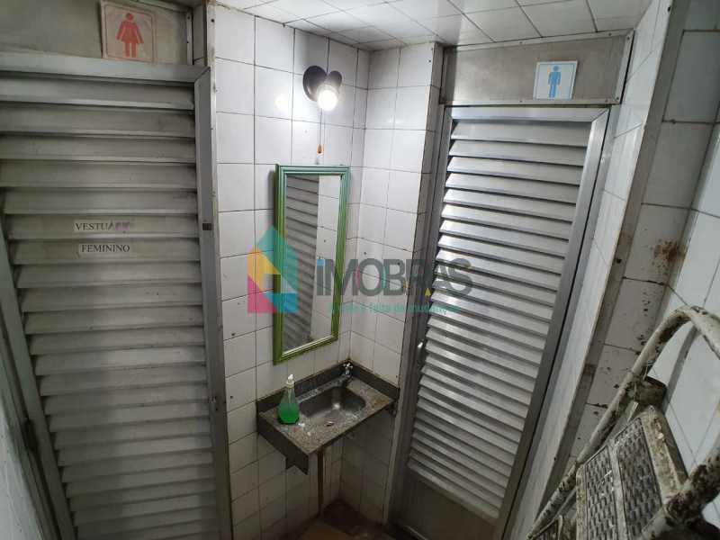 MF 16 - Loja 170m² para alugar Centro, IMOBRAS RJ - R$ 3.000 - CPLJ00138 - 16