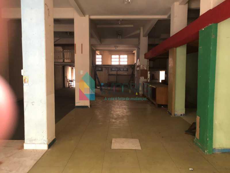 NSF 2 - Loja 250m² para alugar Centro, IMOBRAS RJ - R$ 8.000 - CPLJ00139 - 1